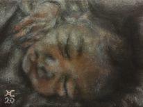 Schlaf, Hell, Dunkel, Neugeborenes