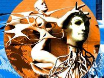 Täufer, Seelenwanderung, Illusion, Freiheit