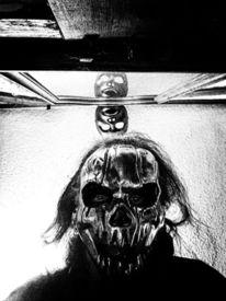 Spunk, Universal, Selfie, Digitale kunst