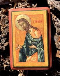 Johannes der täufer, Religion, Ikonen, Orthodox