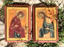 Orthodox, Ikonostase, Ikonen, Kirche