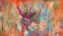 Meer, Versinken, Farben, Struktur