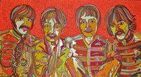 Pfeffer, Beatles, Sgr, John lennon