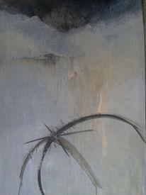 Schicht, Wasser, Verlaufende farben, Malerei