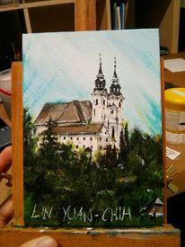 Kirche, Pöstlingberg, Linz, Basilika