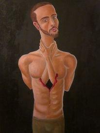 Malerei, Angst