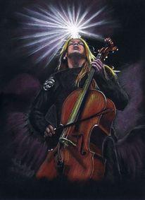 Rockmusik, Cello, Apocalyptica, Musiker