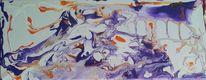Lifestyle, Weltkunst, Malerei, Artcollage