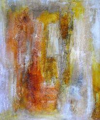 Tusche, Pastellmalerei, Struktur, Sand