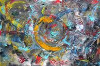 Jazz, Dynamik, Charlie parker, Bunt abstrakt