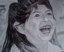 Freude, Zeichnungen