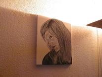 Malerei, Tochter