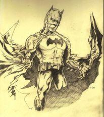 Comic, Zeichnungen