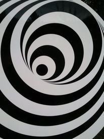 Acrylmalerei, Pinsel, Malerei, Spirale