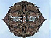 Botschaft, Nürnberg 2025, Planet, Bewerbung