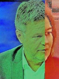 Gesicht, Menschen, Portrait, Mann