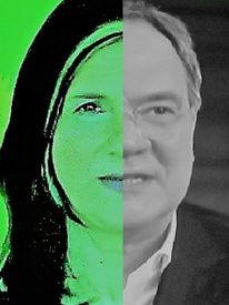 Gesicht, Menschen, Portrait, Umfrage