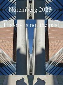 Nicht identisch, Kulturhauptstadt, Botschaft, Geschichte