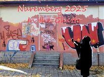 Kulturhauptstadt, Botschschaft, Nürnberg 2025, Ghetto