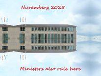 Kulturhauptstadt, Botschaft, Nürnberg 2025, Minister