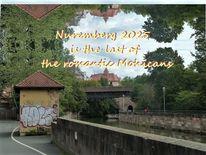 Letzter mohikaner, Kulturhauptstadt, Botschaft, Nürnberg 2025