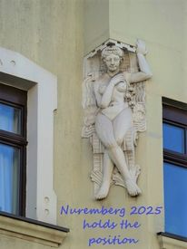 Botschaft, Bewerbung, Nürnberg 2025, Kulturhauptstadt