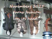 Nürnberg 2025, Mode, Bewerbung, Kulturhauptstadt