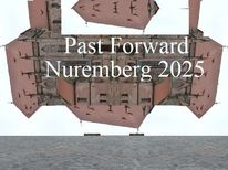 Stadt, Bewerbung, Zukunft, Nürnberg 2025