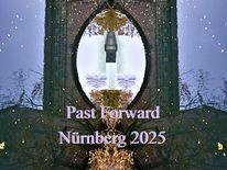 Nürnberg 2025, Vergangenheit, Bewerbung, Vorwärts