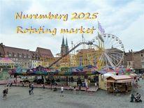 Bewerbung, Botschaft, Rotierender markt, Kulturhauptstadt