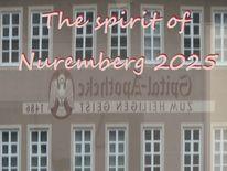 Geist, Nürnberg 2025, Bewerbung, Kulturhauptstadt