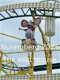 Botschaft, Bewerbung, Nürnberg 2025, Wilde maus