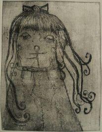 Figur, Zeichnung, Abstrakt, Kindheit