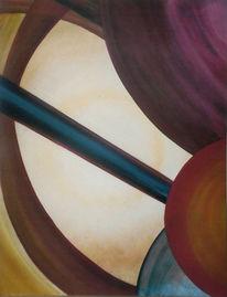 Malerei, Triptychon
