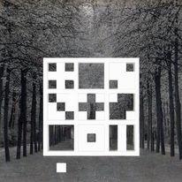 Berlin, Genius loci, Architektur, Escultura