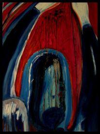 Ölmalerei, Malerei, Letzter