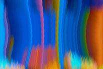 Digitale kunst, Landschaft, Ausdruck, Schatten