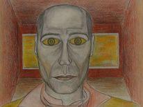 Zeichnung, Menschen, Ausdruck, Zeichnungen