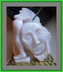 Kunsthandwerk, Plastiken