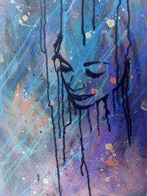 Blau, Meer, Traum, Wasser