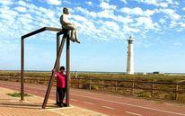 Fuerteventura, Strandpromenade, Fotografie, Strandbilder