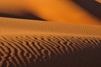 Struktur, Monochrom, Sahara, Südalgerien