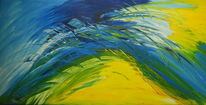 Farben, Malerei