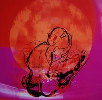 Geburt, Bewusstsein, Bei sich sein, Dasein