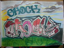 Blackbook, Tags, Schock, Jung