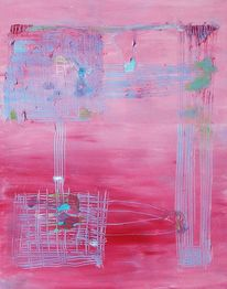 Malerei, Netzwerk