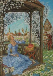 Kindsmord, Marguerite, Spiegel, Goethe