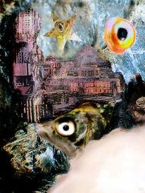 Schande, Fisch, London, Böse