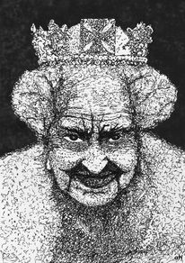 Königin, Fehler, Jatz, Erdohrgan