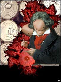 Metzger, Berufswahl, Schönheitschirurg, Beethoven